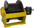 Our hydraulic winches are used all over the world in the manufacture of truck mounted mobile cranes, crawler cranes, drilling rigs, aerial devices, processing plants, agriculture equipment, refuse collection and oilfield rigs.To ensure the highest quality, every one of our products is designed, tested, and builted in our Shanghai facility. If one of our standard winches or options does not meet your specific requirements, we can provide custom drums, shafts, mountings and accessories to match your exact specifications.